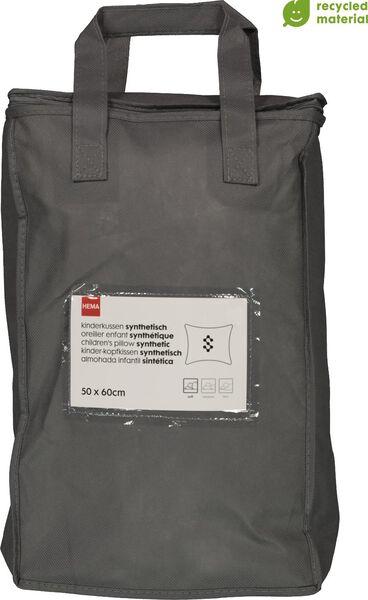 kinderhoofdkussen - rPET 50x60 - zacht - 5500096 - HEMA