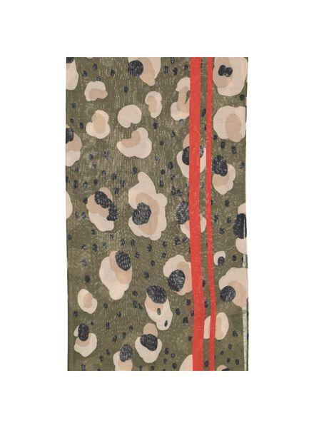 écharpe femme - 1700079 - HEMA