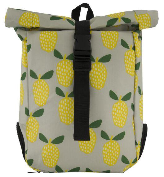 sac à dos isotherme 34x24x12 fruit - 41540021 - HEMA