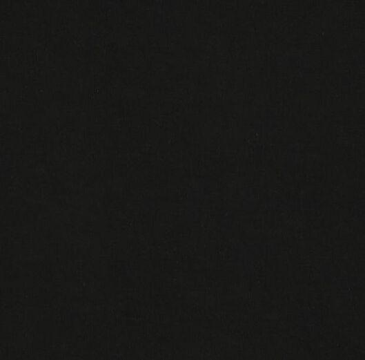 women's thermal T-shirt black black - 1000017768 - hema