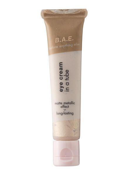 B.A.E. ombre à paupières crème 04 be brilliant 10ml - 17700054 - HEMA