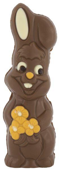 milk chocolate Easter bunny 125 grams - 10061079 - hema