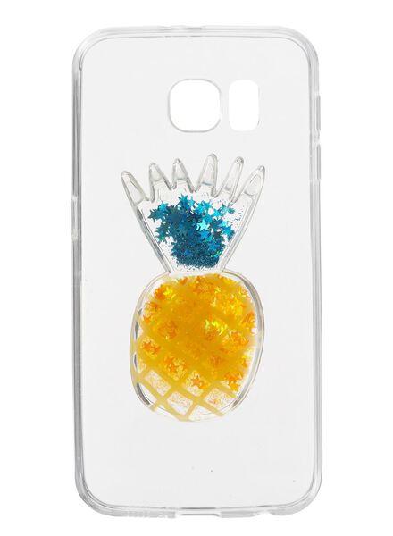 Softcase für Samsung Galaxy S6 - 39670018 - HEMA
