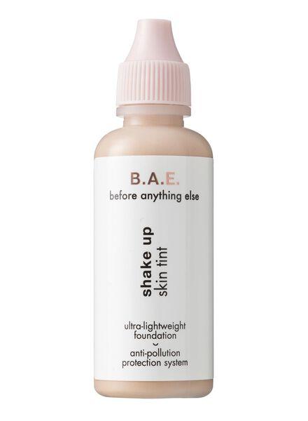 B.A.E. shake up skin tint 05 toffee - 17720065 - HEMA