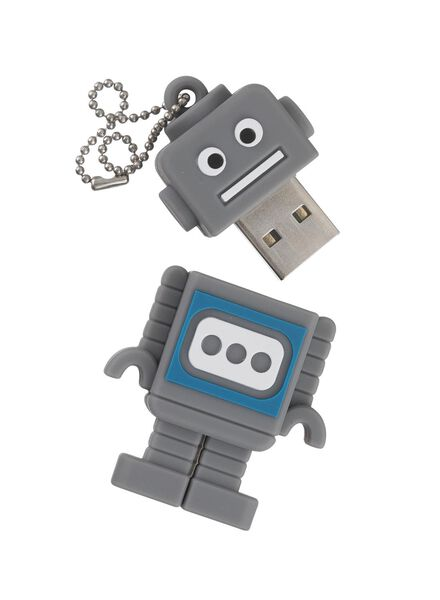 usb-stick robot 8gb - hema