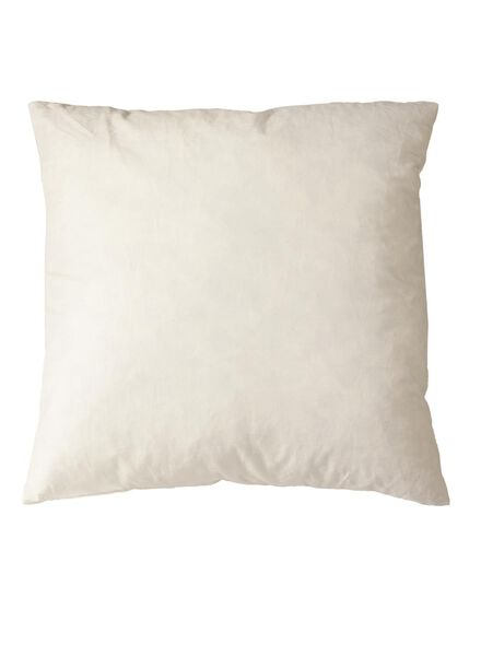 feather cushion inner filling 50 x 50 cm - 7352001 - hema