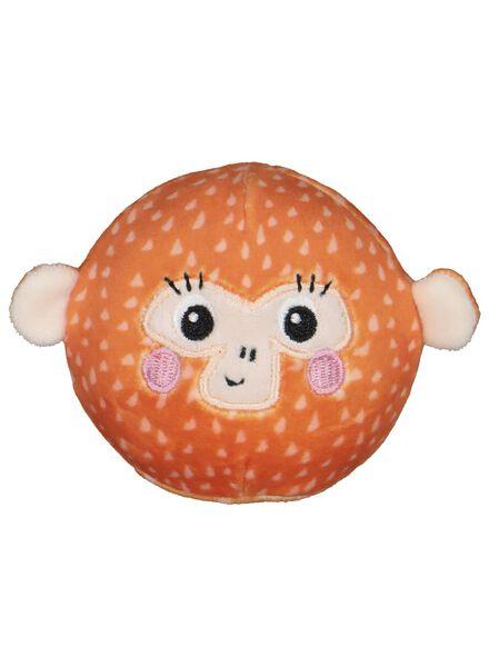 Kuscheltier Mo Monkey - 15100056 - HEMA
