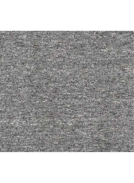 men's T-shirt grey melange grey melange - 1000006112 - hema