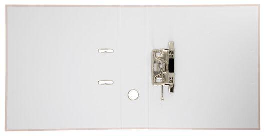 breiter Ordner, 2-Ring-Mechanik, DIN A4, rosa - 14880039 - HEMA