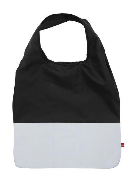 reflective shopping bag - 18600422 - hema