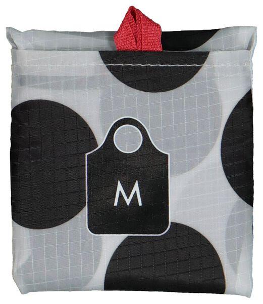Einkaufstasche, klein zusammenfaltbar, 38.5 x 40 cm - 18630106 - HEMA