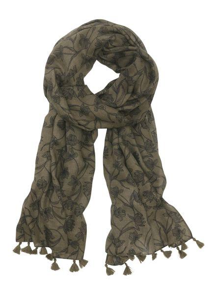 women's scarf - 1700060 - hema