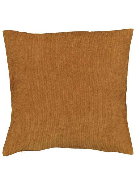 cushion cover - 40 x 40 - natural rib - 7392015 - hema