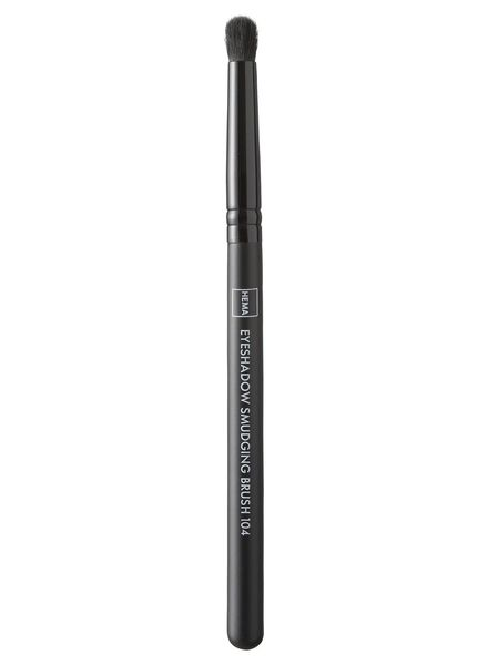 eye shadow smudging brush 104 - 11201104 - hema