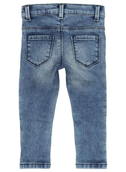 baby jeans denim denim - 1000016921 - HEMA