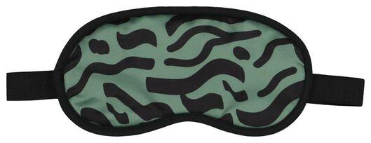 neck pillow and sleeping mask child - safari - 18630306 - hema
