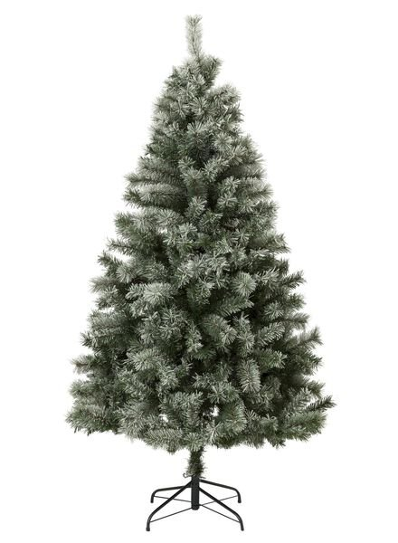 Image of HEMA Artificial Christmas Tree Ø 180 Cm Ø 60 Cm (multi)