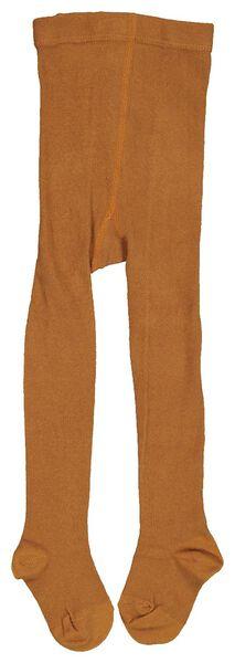 2er-Pack Baby-Strumpfhosen braun braun - 1000014865 - HEMA