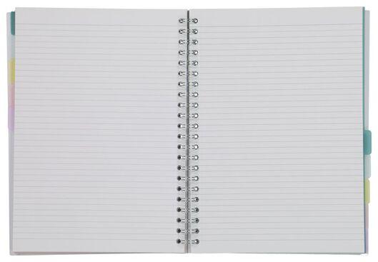 lecture notebook 10-in-1 - A4 - 14130014 - hema