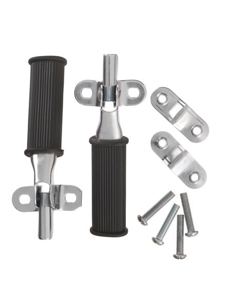 Image of HEMA 2 Bicycle Foot Rests