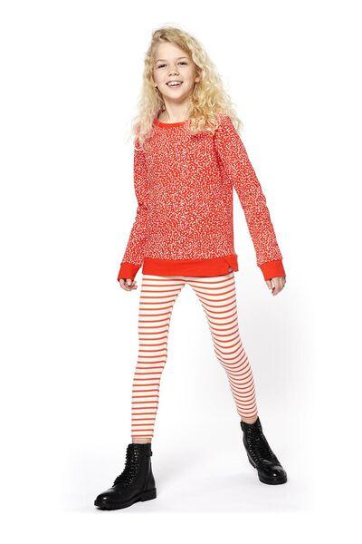 children's sweater red red - 1000017695 - hema