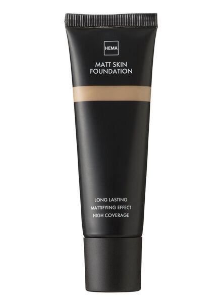matte skin foundation Beige 02 - 11290902 - hema