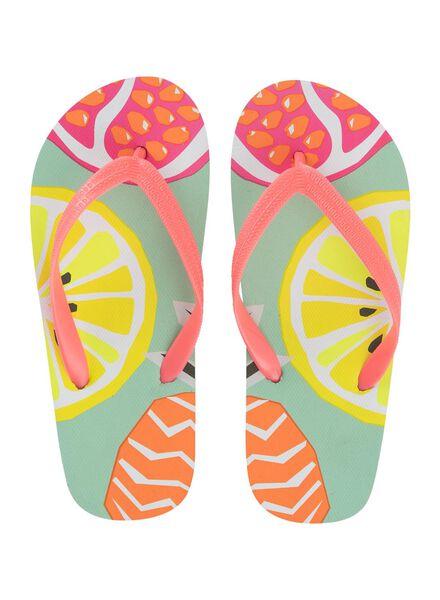 children's flip-flops multi multi - 1000006477 - hema