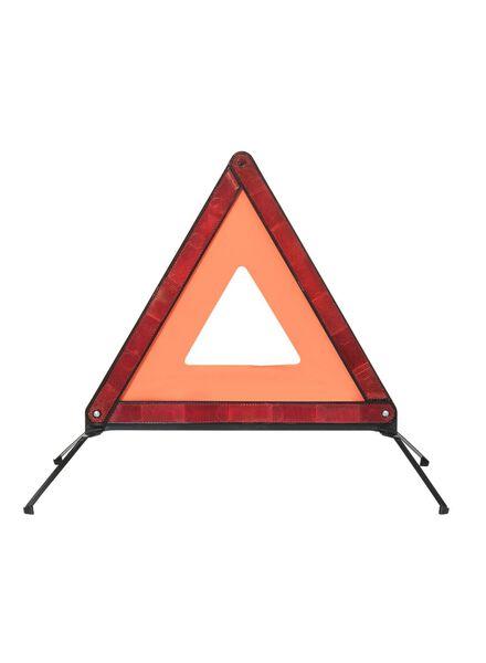warning triangle - 41750019 - hema