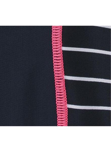 children's swimming shirt - UV protection pink pink - 1000006820 - hema