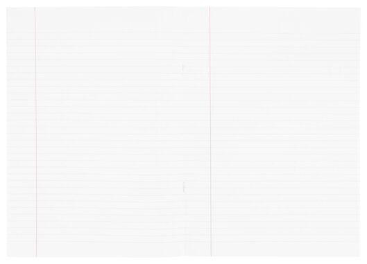 2 exercise books - A4 ruled - 14502201 - hema