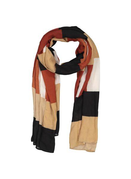 écharpe femme - 1700085 - HEMA