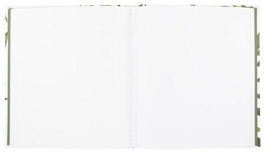 Fotoalbum, 25 x 22 cm, Blätter - 14634328 - HEMA