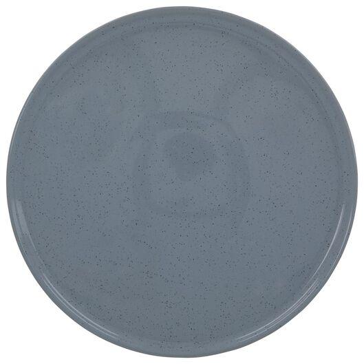 HEMA Tortenplatte Cordoba - 32 Cm - Blau
