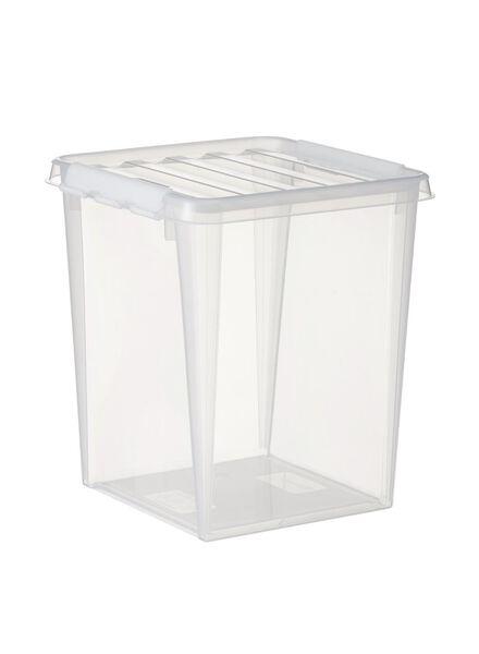 storage box 28 x 28 x 32 cm - 39870034 - hema
