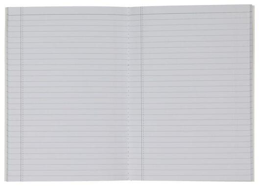 3 cahiers - A5-lignés - 14132317 - HEMA