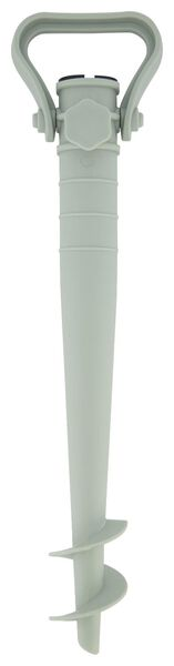 sunscreen base 38 cm light green - 41820396 - hema