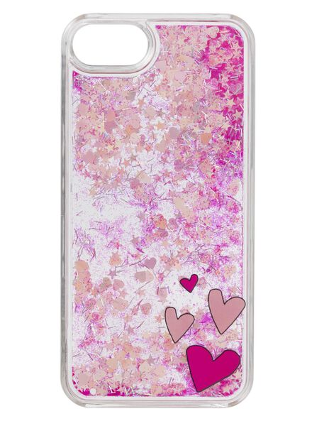 HEMA Hardcase Für IPhone 6-6S-7-8