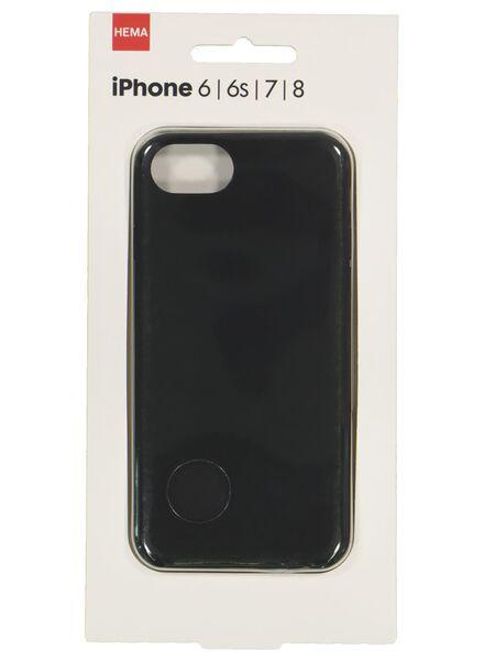 coque souple iPhone 6/6S/7/8 - 39630006 - HEMA