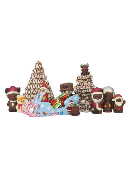 traîneau et bonbons - 10040119 - HEMA