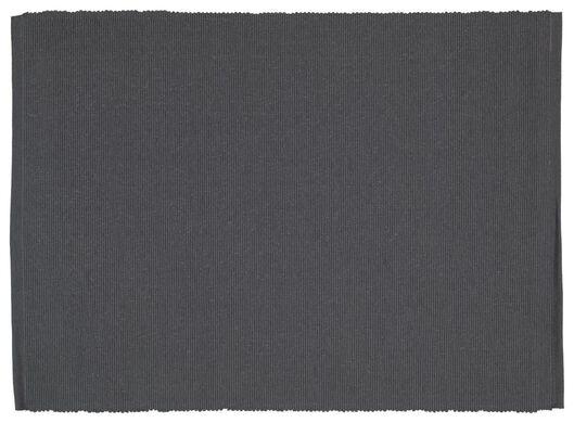 2 fabric place mats - 5300055 - hema