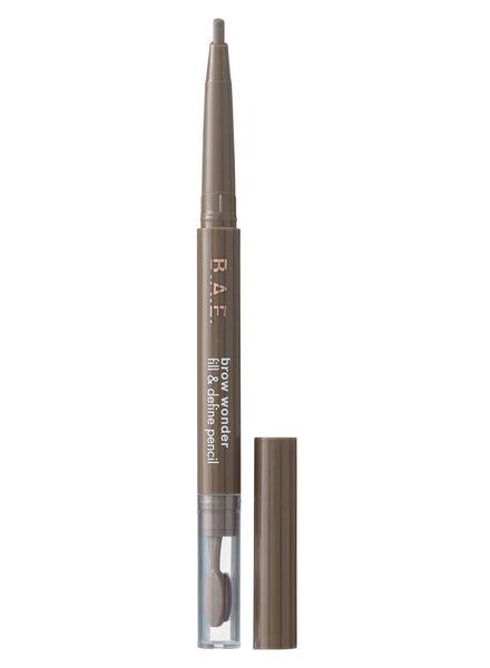 B.A.E. stylo à sourcils 02 ash - 17700092 - HEMA