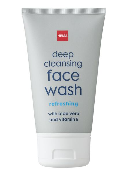 facewash - 11722065 - HEMA