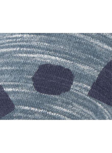 Baby-Hausschühchen hellblau hellblau - 1000015100 - HEMA