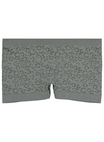 teen boxers seamless khaki khaki - 1000017349 - hema