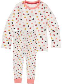 Pyjamas et peignoirs enfant - HEMA b6249193545