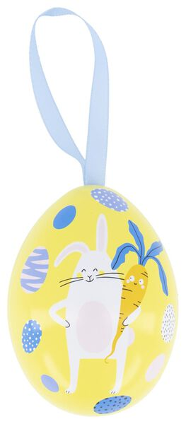 Easter egg with chocolate surprise - 10099892 - hema