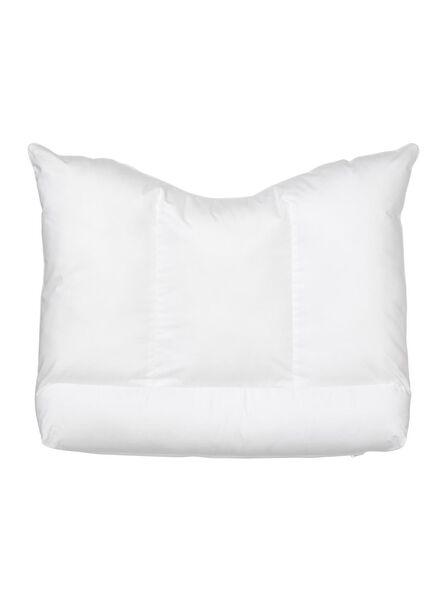 oreiller de soutien - polyester - moelleux - 5500044 - HEMA