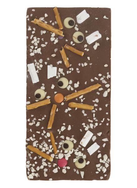 chocolate bar Easter bunny - 10039869 - hema