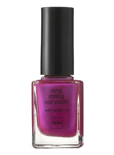 long-lasting nail polish - 11240115 - hema