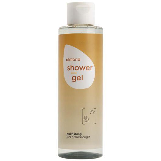 shower gel vegan - almond - 11310333 - hema